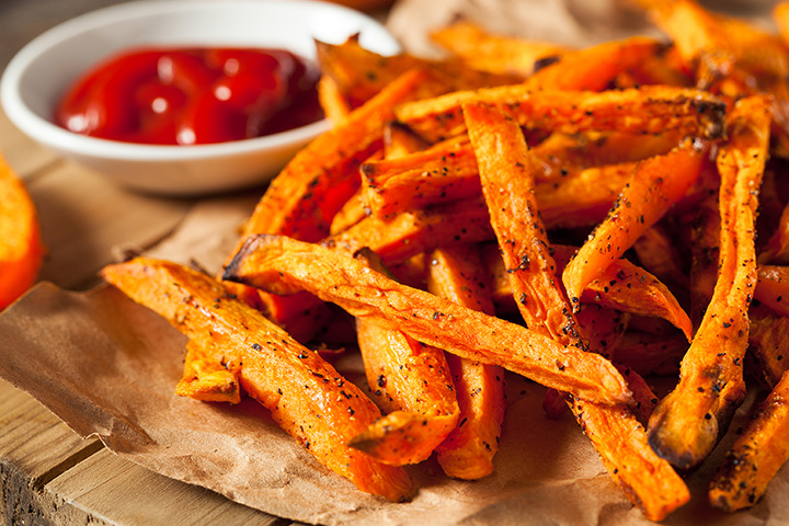 The 9 Best Places for French Fries in Washington!