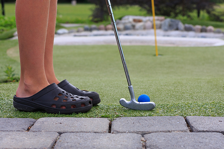 The 10 Best Mini Golf Courses in Washington!