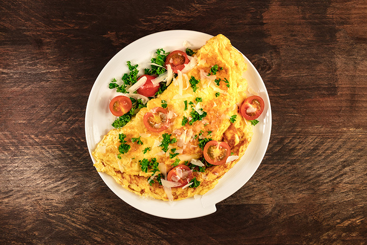 10 Best Omelet Places in Washington State