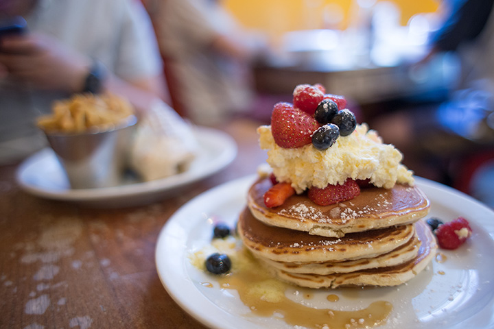 10 Best Pancake Places in Washington State