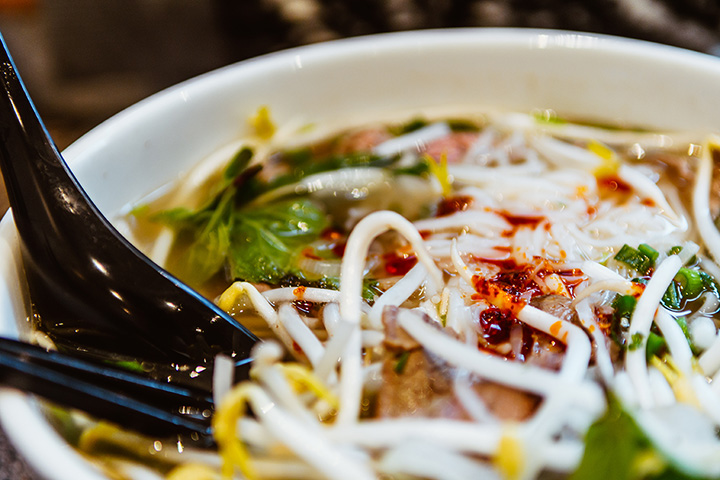 The 10 Best Pho Restaurants in Washington!