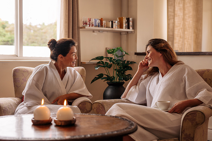 The 10 Best Spas in Washington State!