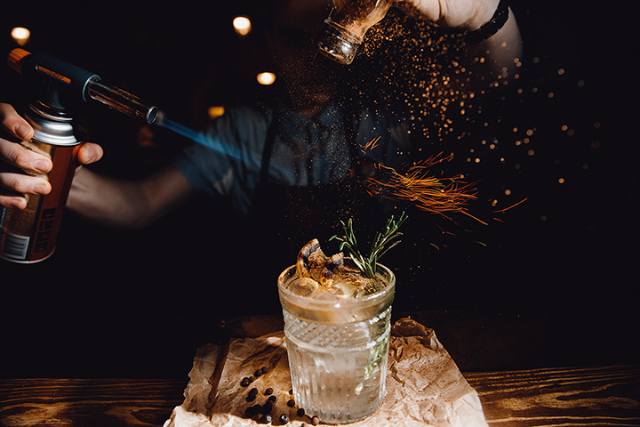 The 10 Best Speakeasies in Washington!
