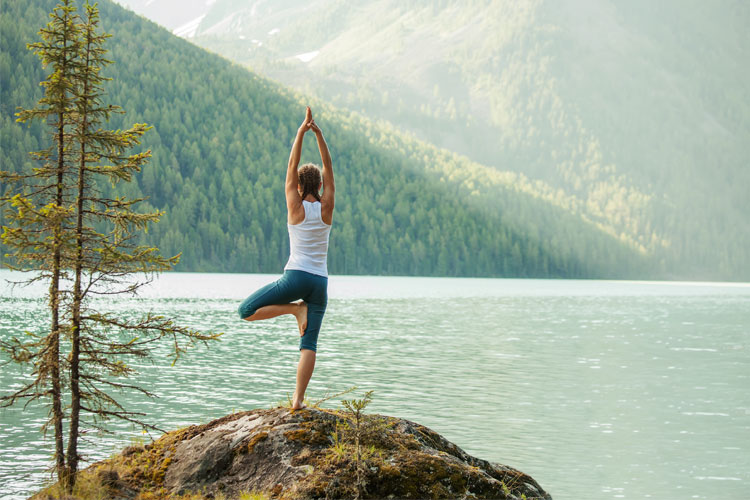 The 10 Best Yoga Studios in Washington State!