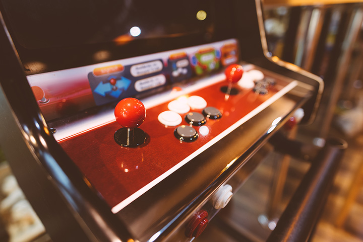 The 10 Best Arcades in Wisconsin!