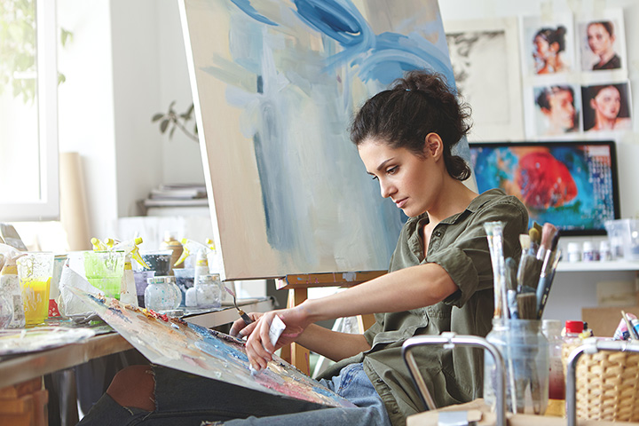 10 Best Art Classes in Wisconsin