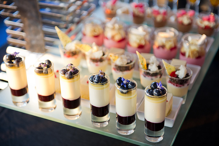 The 10 Best Caterers in Wisconsin!