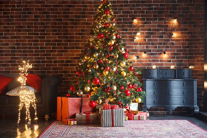 10 Best Christmas Tree Farms in Wisconsin