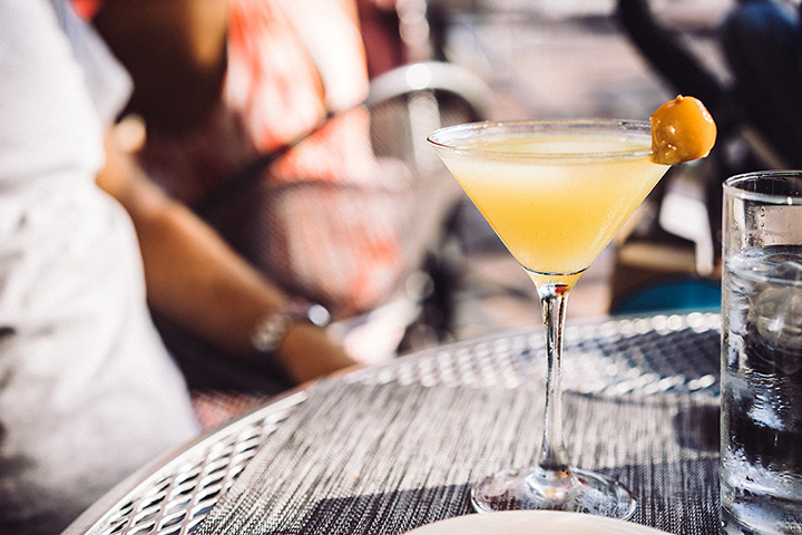 The 10 Best Cocktail Bars in Wisconsin!