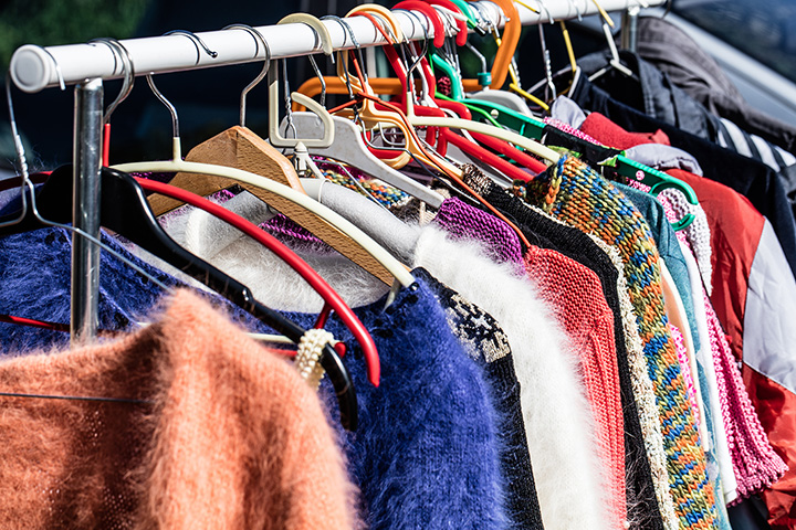 The 10 Best Consignment Shops in Wisconsin!