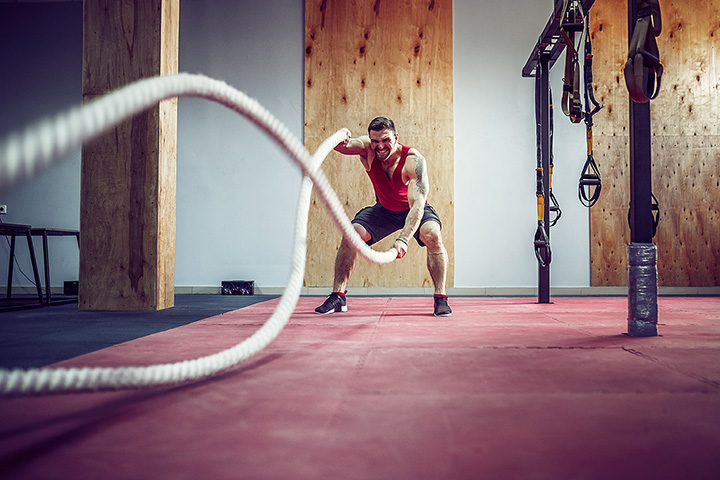 The 10 Best CrossFit Gyms in Wisconsin!