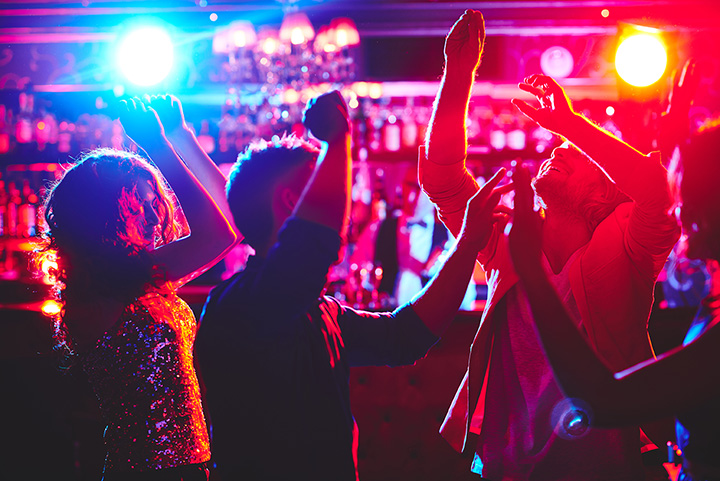 The 9 Hottest Dance Clubs in Wisconsin!