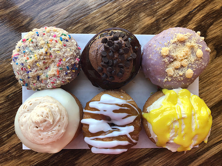 The 10 Best Doughnut Shops in Wisconsin!