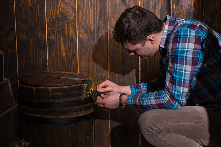 The 9 Best Escape Rooms in Wisconsin!