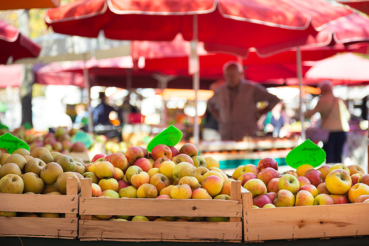 The 10 Best Farmers Markets in Wisconsin!
