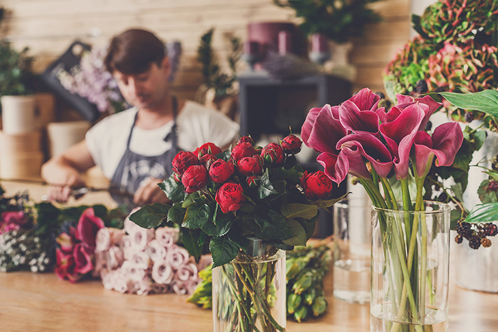 The 10 Best Florists in Wisconsin!