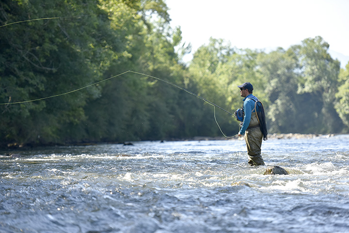 The 10 Best Fly Fishing Spots in Wisconsin!