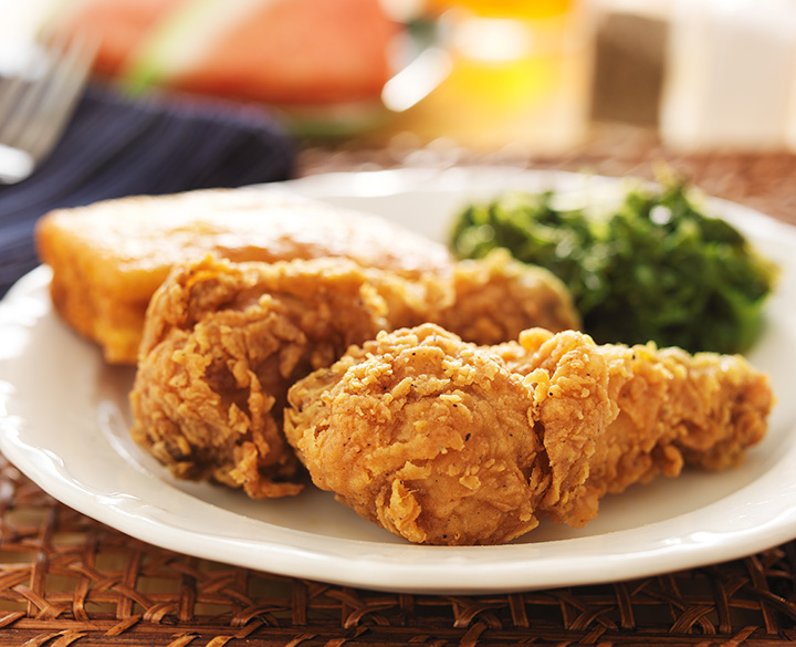 The 10 Best Places for Fried Chicken in Wisconsin!