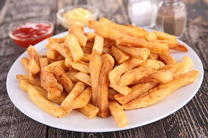 10 Best Spots for French Fries in Wisconsin!