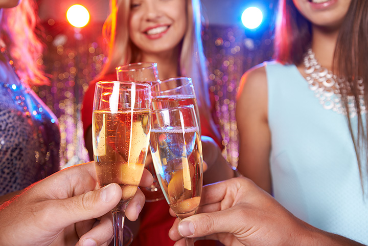 10 Fun Things to Do on New Year's Eve in Wisconsin