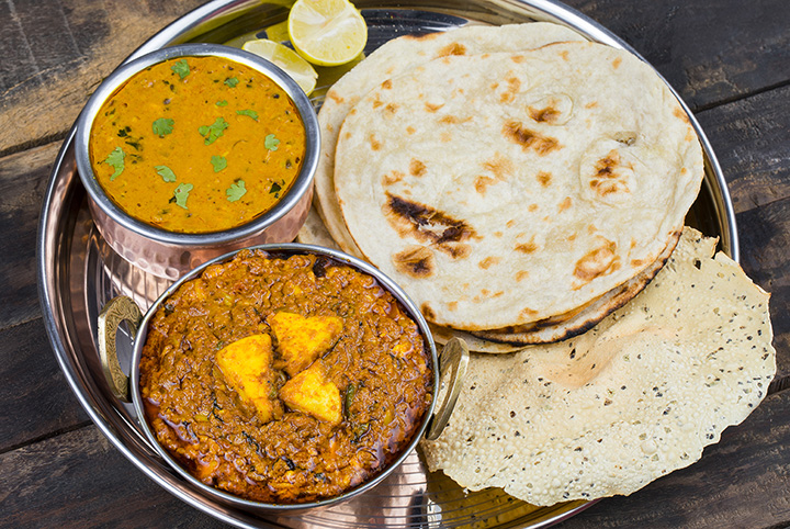 The 10 Best Indian Restaurants in Wisconsin!