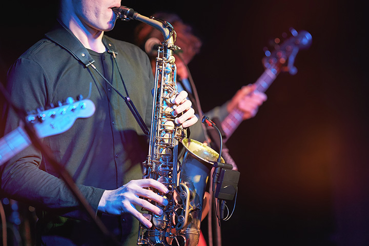 The 5 Best Jazz Clubs in Wisconsin!