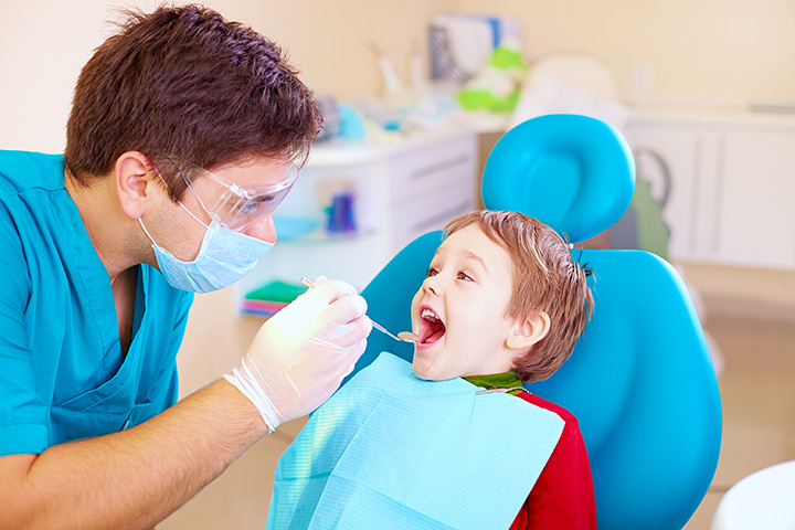 The 10 Best Kid-Friendly Dentists in Wisconsin!