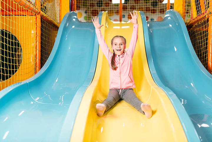 The 10 Best Kids' Play Centers in Wisconsin!