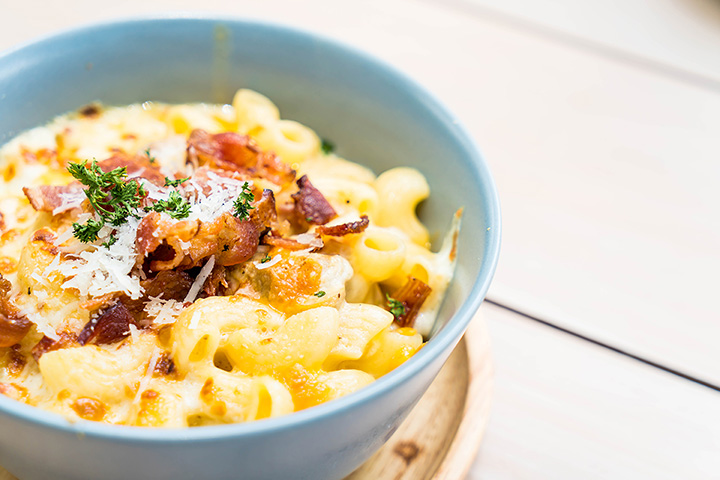 The 9 Best Places for Mac and Cheese in Wisconsin!