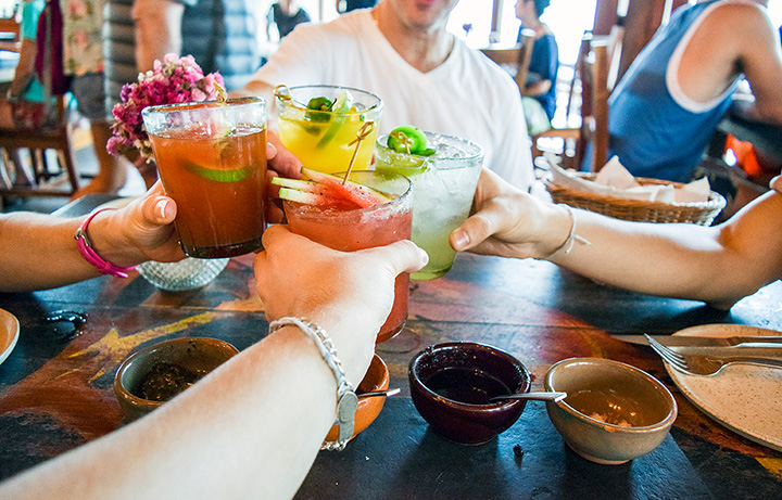 The 10 Best Places for Margaritas in Wisconsin!