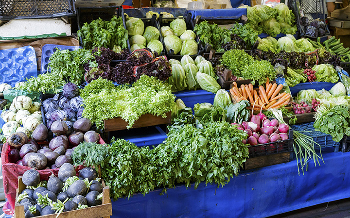 The 10 Best Markets in Wisconsin!