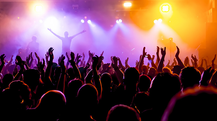 10 Best Live Music Venues in Wisconsin!