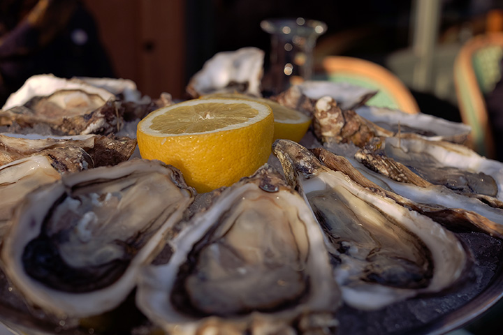 10 Best Oyster Places in Wisconsin