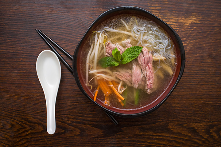 The 10 Best Pho Restaurants in Wisconsin!