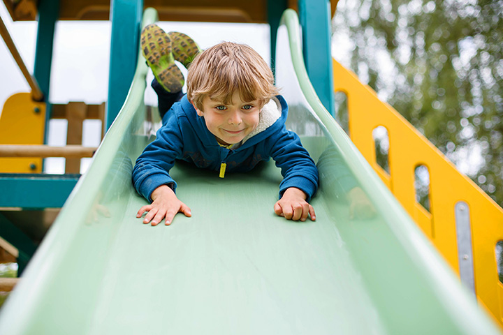 The 10 Best Playgrounds in Wisconsin!