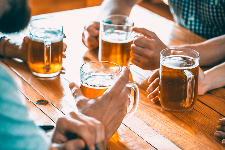 The 10 Best Pubs in Wisconsin!