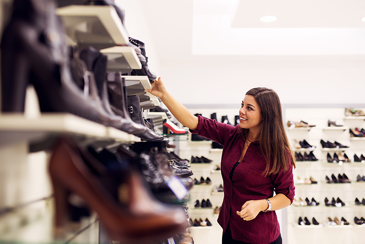 The 10 Best Shoe Stores in Wisconsin!