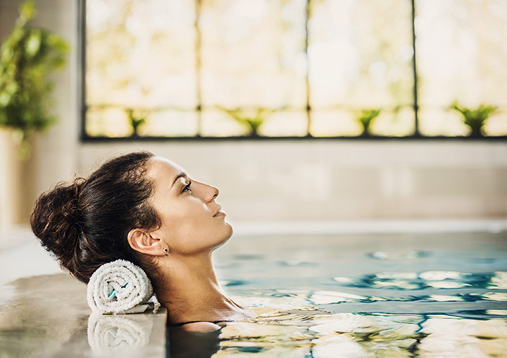 The 10 Best Spa Hotels in Wisconsin!