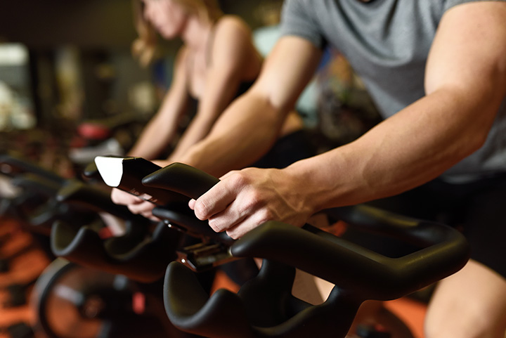 10 Best Spin Classes in Wisconsin