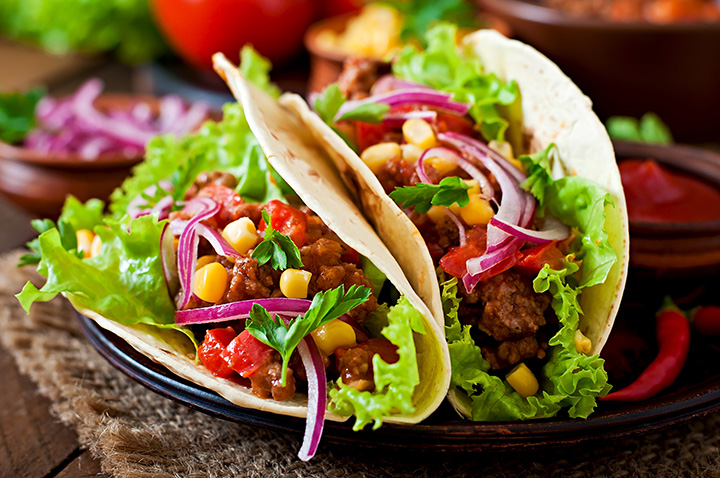 The 10 Best Taco Places in Wisconsin!