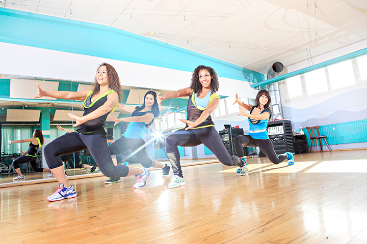 The 10 Best Zumba Classes in Wisconsin!