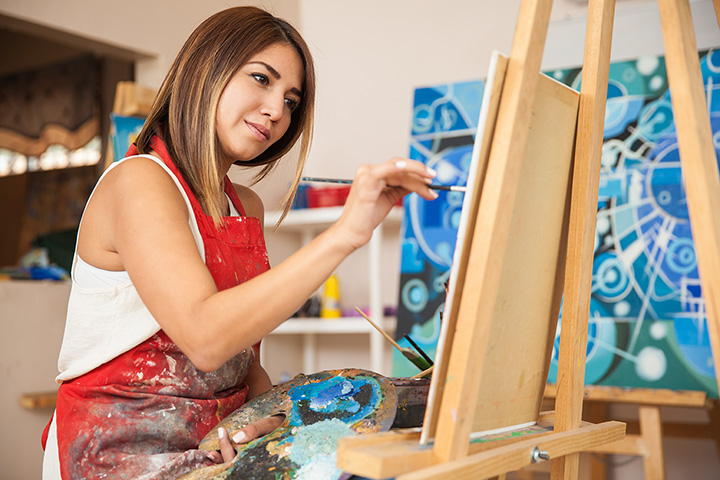 10 Best Art Classes in West Virginia