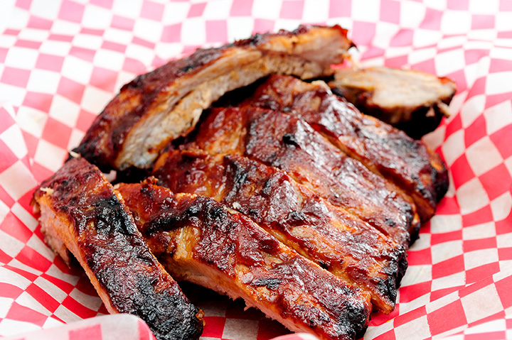 The 10 Best BBQ Joints in West Virginia!