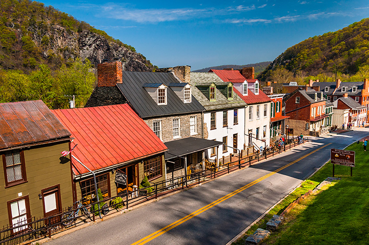 Editors' Picks: 20 of the Best Things to Do in West Virginia!