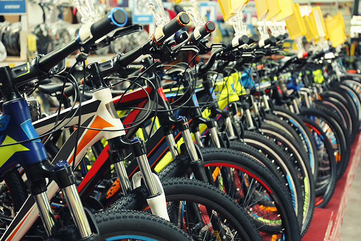 The 10 Best Bike Shops in West Virginia!