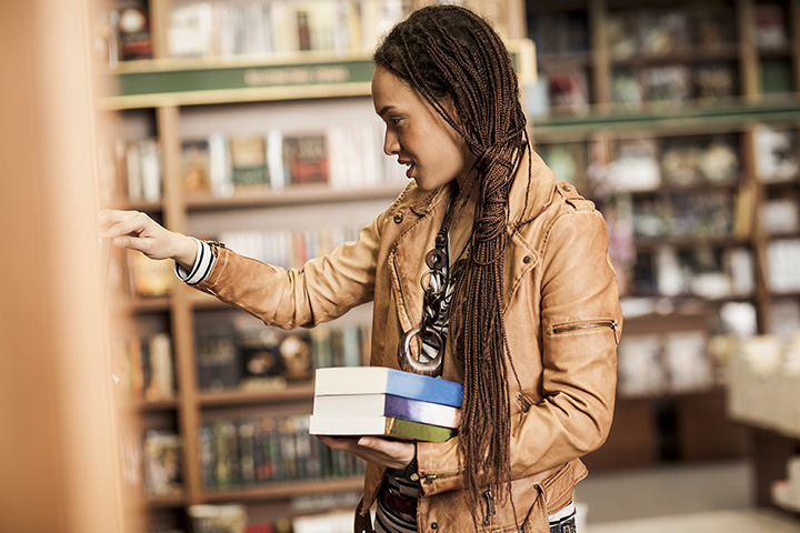 The 9 Best Bookstores in West Virginia!