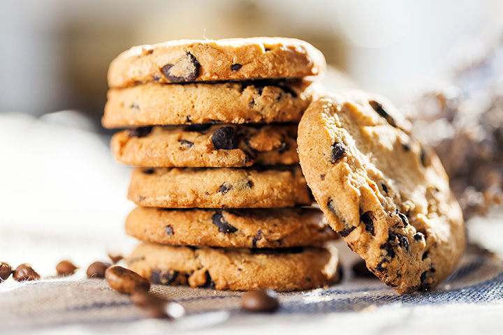10 Best Cookie Places in West Virginia