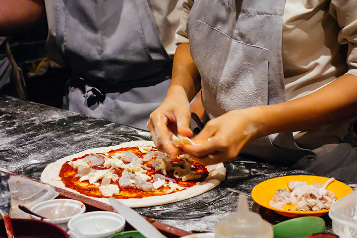 The 10 Best Cooking Classes in West Virginia!