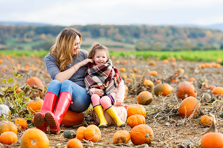 The 10 Best Fall Festivals in West Virginia!