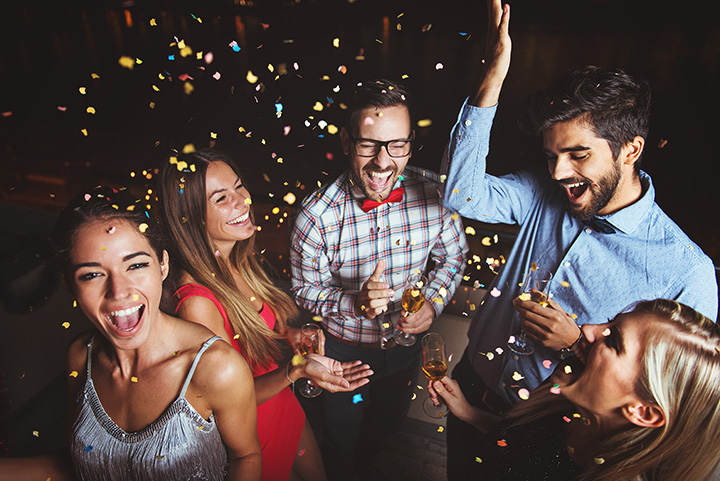 10 Fun Things to Do on New Year's Eve in West Virginia